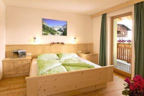 Appartamenti per le vacanze in Val Badia