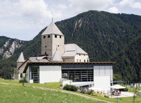 Vacanze estive nelle Dolomiti: Gite ed escursioni a San Martino in Badia