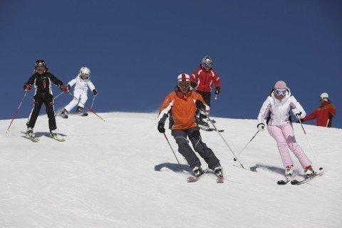 Centro sport invernali Plan de Cornones – Vacanze sciistiche in Alta Badia