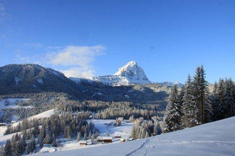 Vacanze sciistiche in Alta Badia – Divertimento invernale lontano dalle piste